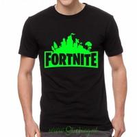 thumb-Shirt  Fortnite in diverse kleuren-1