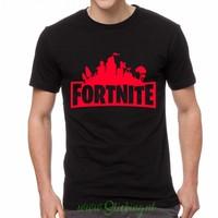 thumb-Shirt  Fortnite in diverse kleuren-5