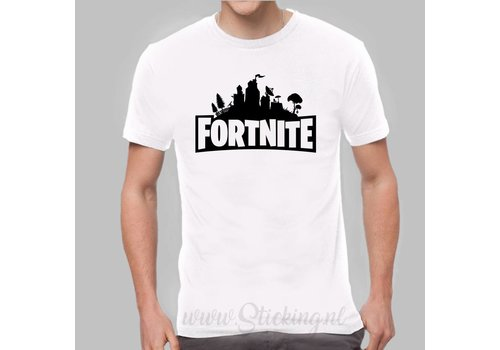 KINDER  Shirt *Fortnite* diverse kleuren