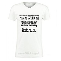 Shirt *Waslabel*