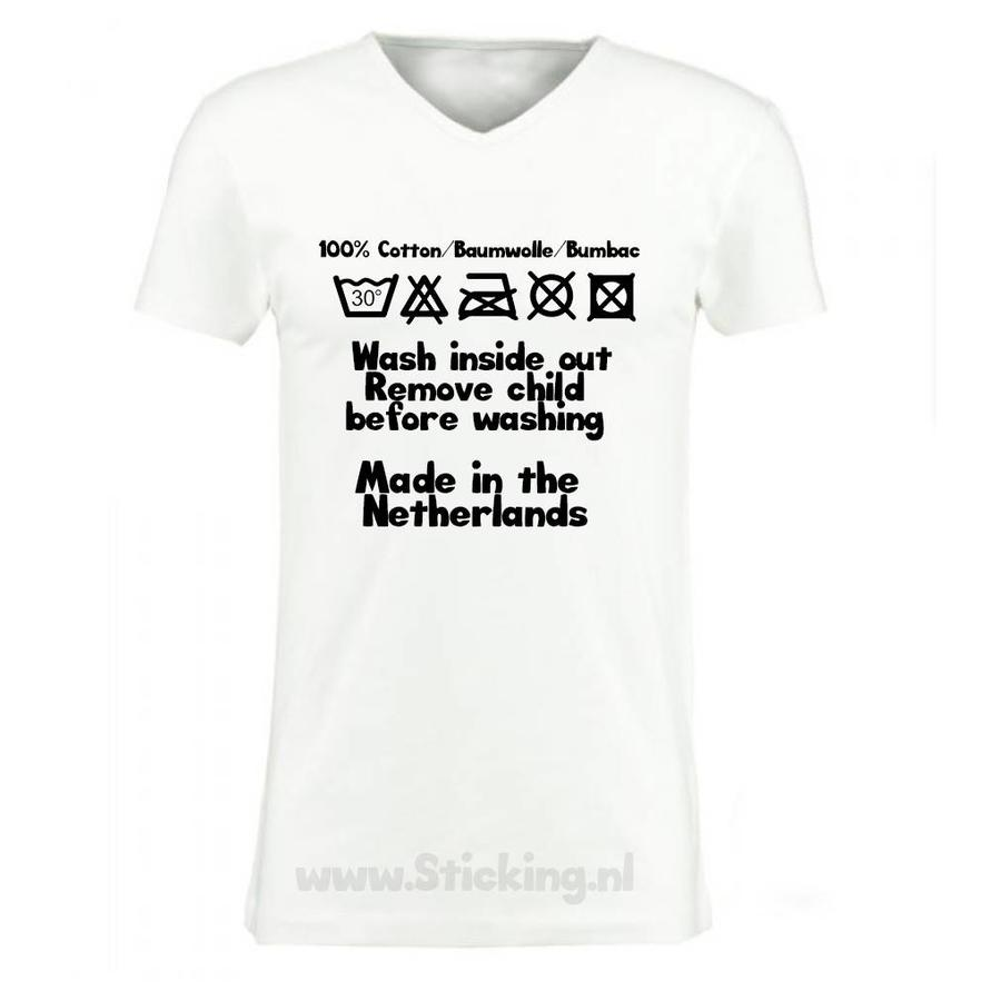 Shirt *Waslabel*-1