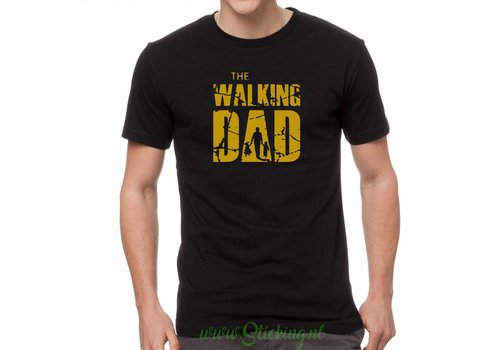 Shirt *The Walking Dad*