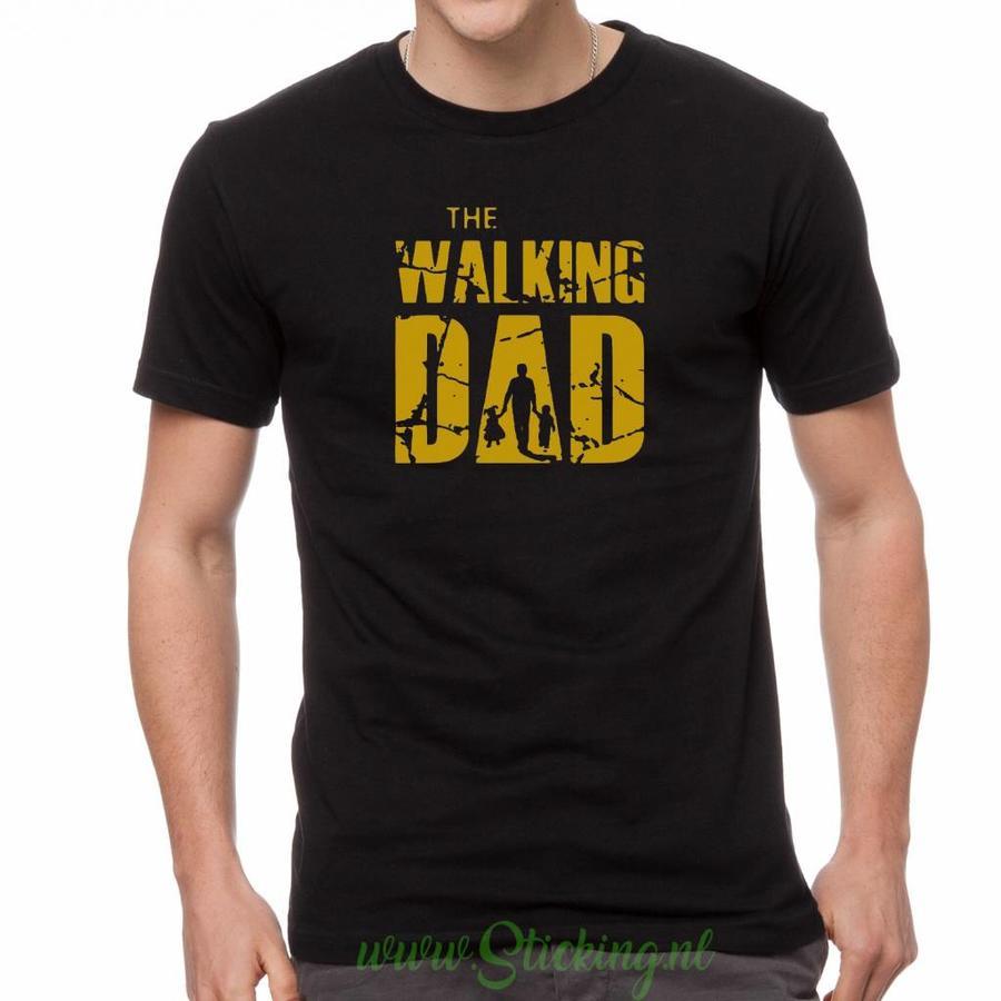 Shirt *The Walking Dad*-1