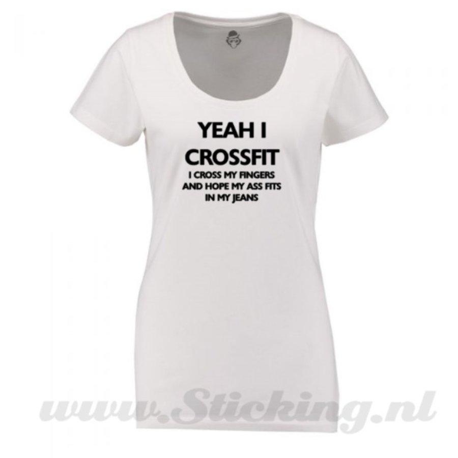 Crossfit shirt-2