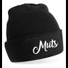 Bedrukte muts *Muts*