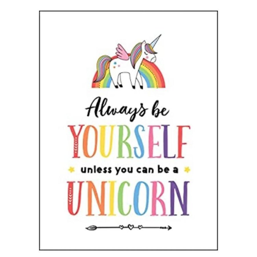 T-Shirt , unicorn-2