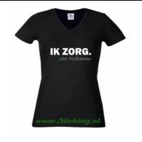 thumb-Shirt *IK ZORG. voor Problemen*-2