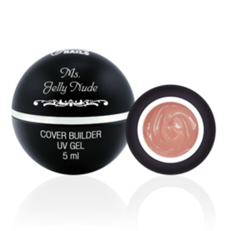 Jelly Naked Skin cover gel