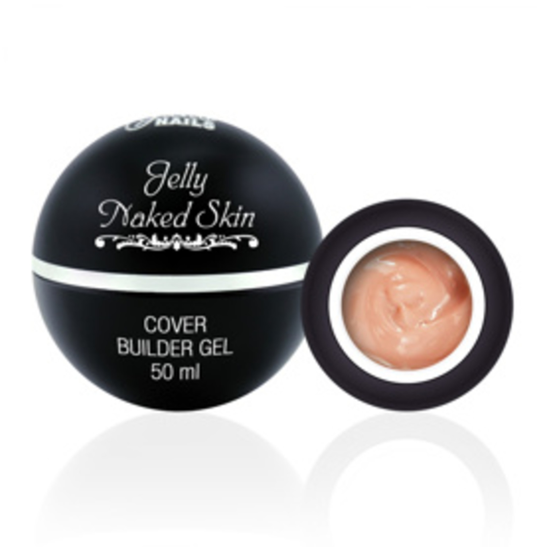 Jelly Naked Skin 15 ml - Jana Nails BIH