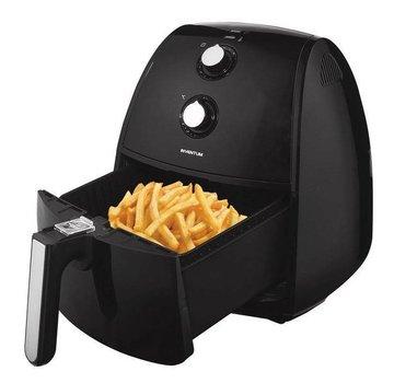 Hetelucht friteuse