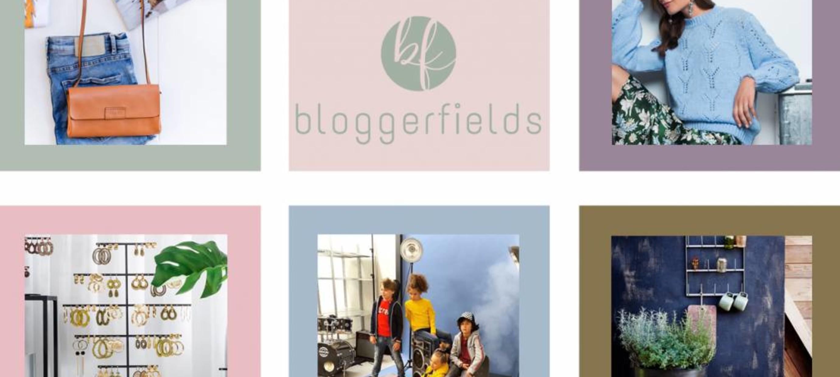 Bloggerfields conceptstore