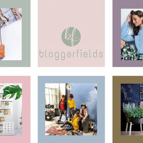 Bloggerfields conceptstore