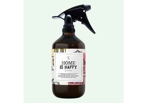The Gift Label Roomspray