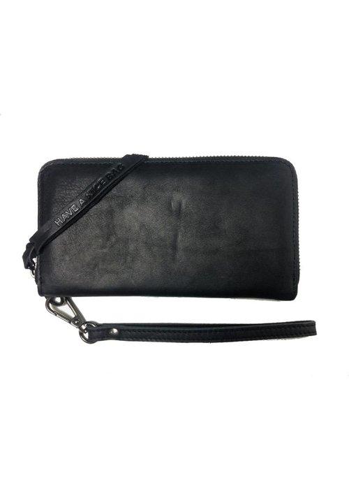 Labelsz Classic Wallet Black