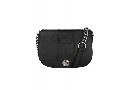 Chabo Chain Bag Tampa Black