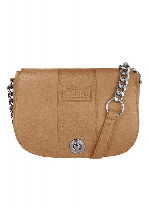 Chabo Chain Bag Tampa Camel