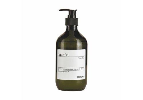 Meraki Body wash, Linen dew, 500 ml