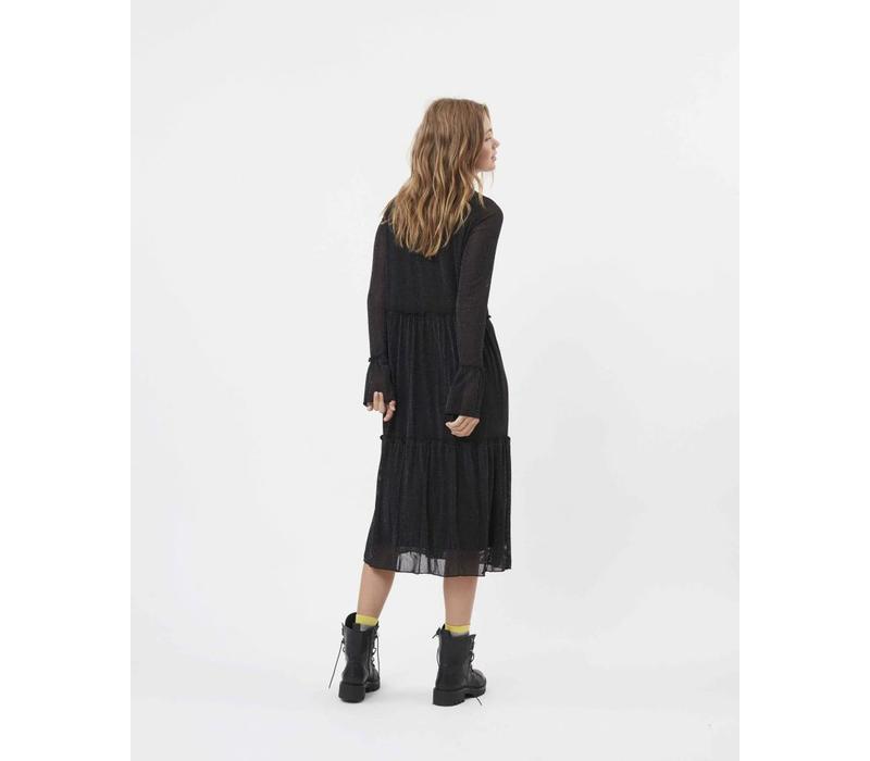 maxima midi dress