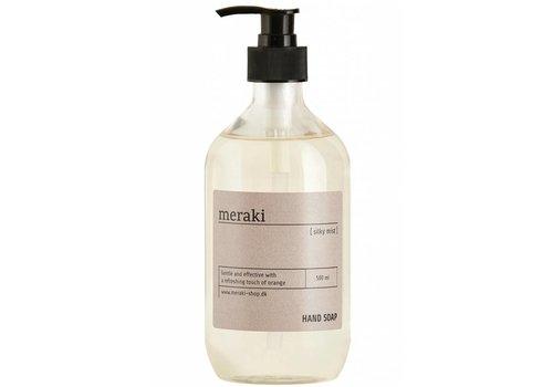 Meraki Hand soap, Silky Mist, 500 ml.