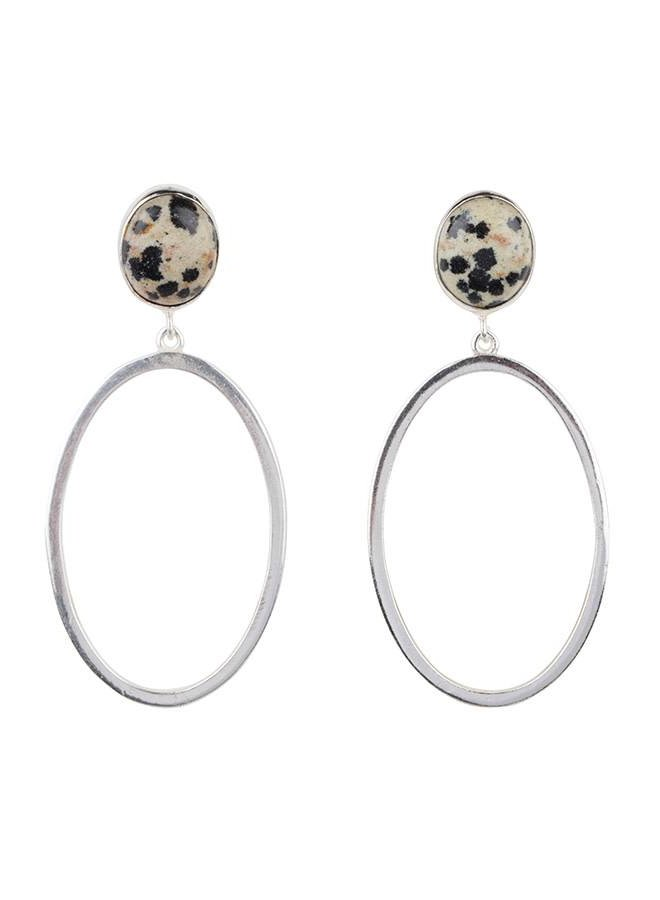 Oval Stones Small
