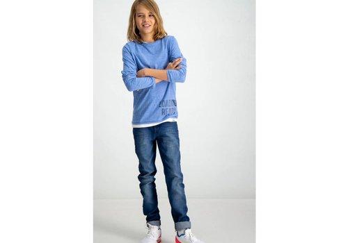 Garcia T-Shirt LS