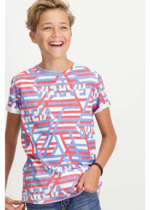 Garcia T-Shirt SS