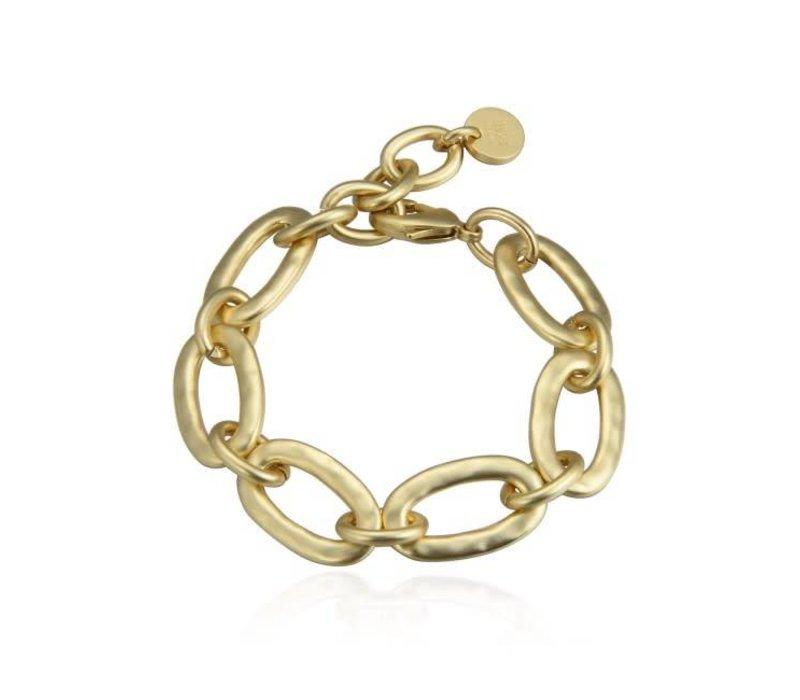 Choice Bracelet Gold