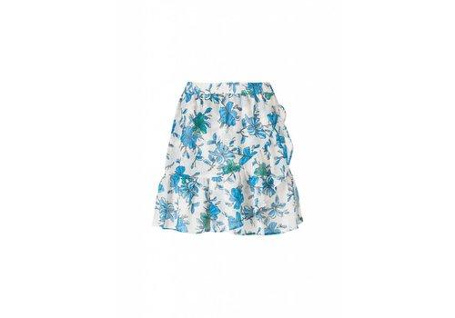 Modstrom Noho print skirt