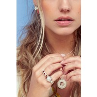 Vintage pinky ring