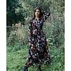 Things I Like Things I Love Wild Flower Maxi Dress
