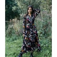 Wild Flower Maxi Dress