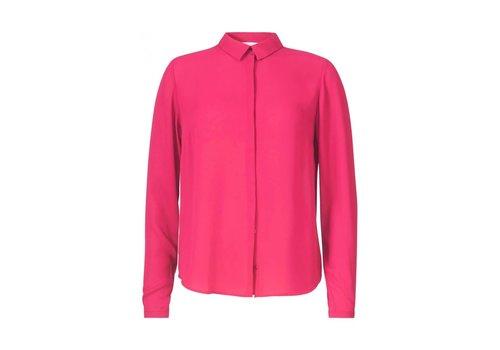 Modstrom Cyler collar shirt