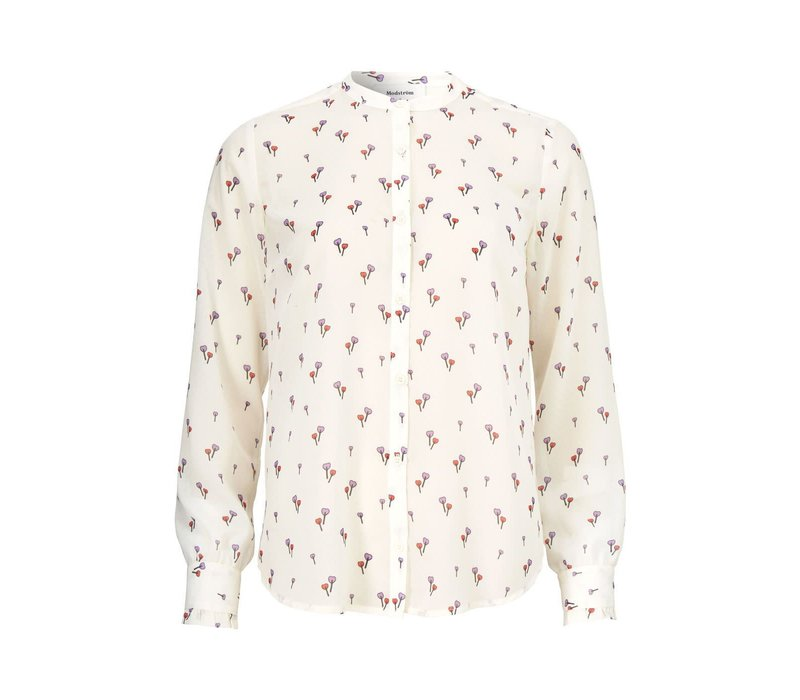 Nuna print shirt
