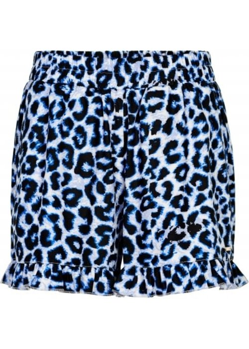 Cost.Bart FRIDA - SHORTS WITH RUFFLES