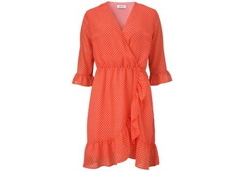 Modstrom Olinda print dress
