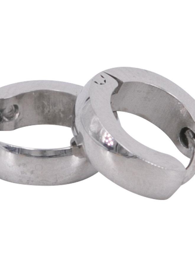 1899 Mini - zilver