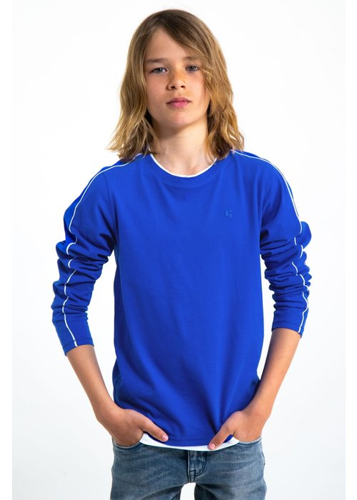 Garcia Boys T-Shirt LS