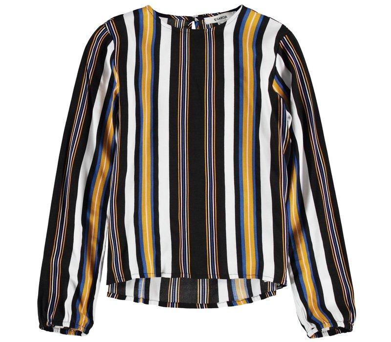 Girls Shirt LS