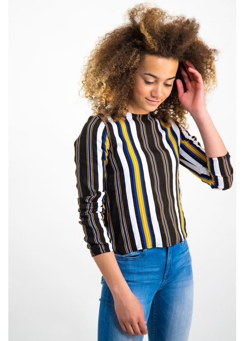 Garcia Girls Shirt LS