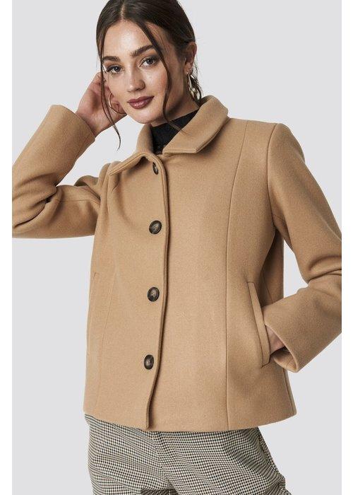 Rut & Circle Tuva Short Coat