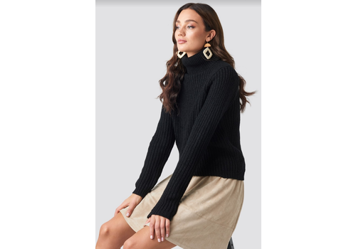 Rut & Circle Tinelle Rollneck Knit