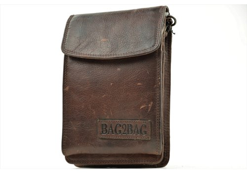 Bag2Bag Yuka - Brandy