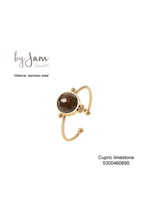 By Jam Gioielli Ring 5300460695