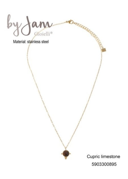 By Jam Gioielli Ketting 59033000895