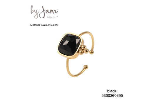 By Jam Gioielli Ring 5300360695