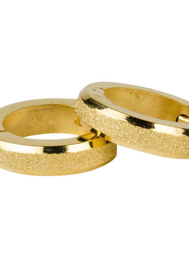 1867 Glitter - goud