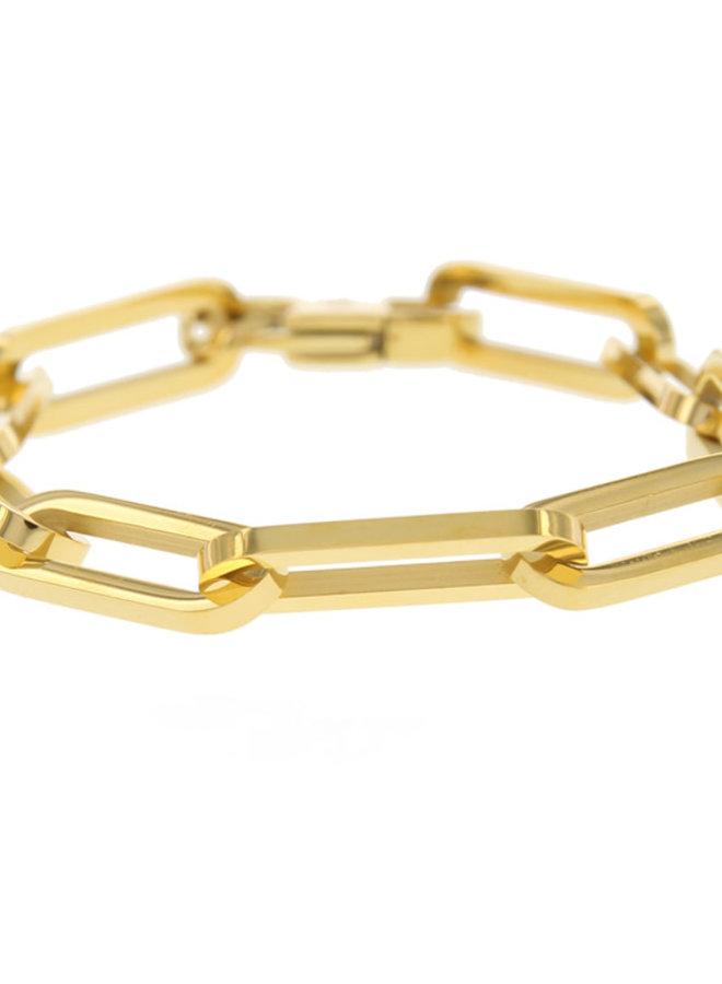 2598 Schakel armband