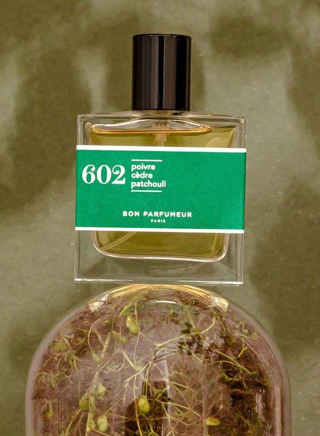 602 pepper/cedar/patchouli