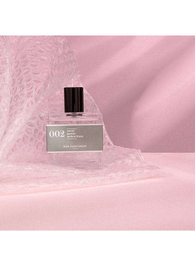 002 neroli/jasmine/white amber