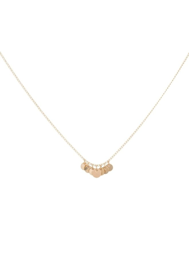 Ketting goud – 7 rounds